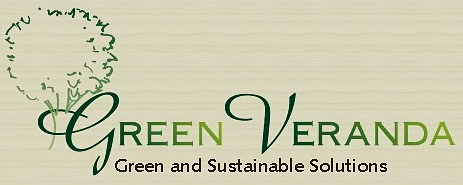 Green Veranda Website